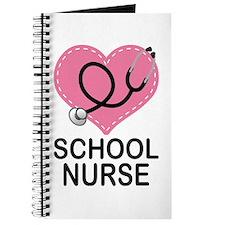 School Nurse Heart Journal