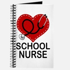 School Nurse Heart Journal
