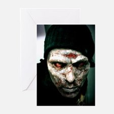 Zombie Greeting Cards (Pk of 10)