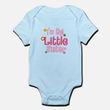 LittleSister2.png Infant Bodysuit