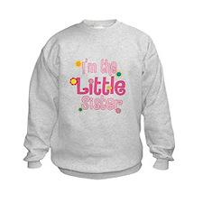 LittleSister2.png Sweatshirt