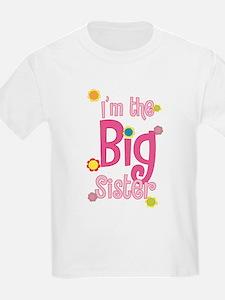 BIG Sister2.png T-Shirt