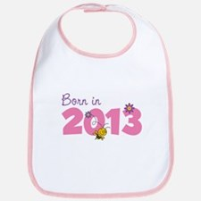 Born in 2013 Bib