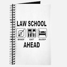 Law School Ahead Journal
