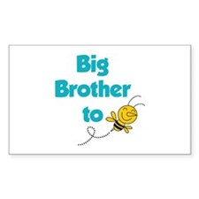 Big brother to be Decal