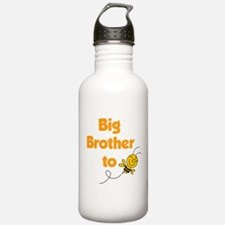 Big brother to be Water Bottle