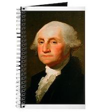 Founding Fathers: George Washington Journal