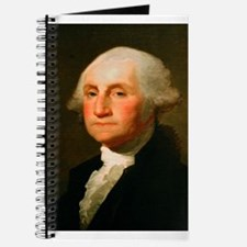 Founding Fathers: George Washington Journal