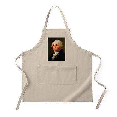 Founding Fathers: George Washington Apron