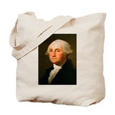 Founding Fathers: George Washington Tote Bag