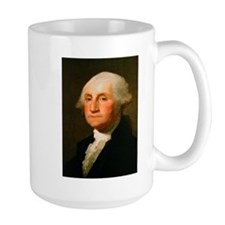 Founding Fathers: George Washington Mug