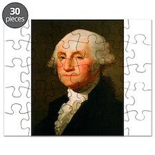 Founding Fathers: George Washington Puzzle