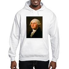 Founding Fathers: George Washington Hoodie
