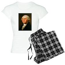 Founding Fathers: George Washington Pajamas