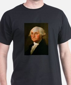Founding Fathers: George Washington T-Shirt