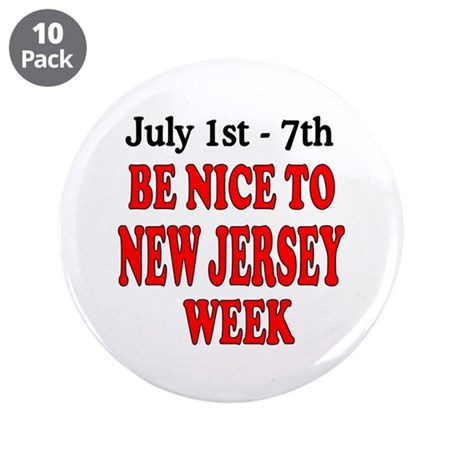 """NJ Week 3.5"""" Button (10 pack)"""