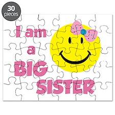 I am a big sister Puzzle