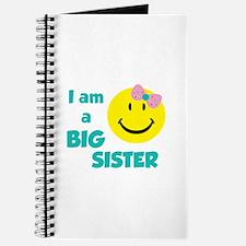 I am a big sister Journal