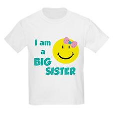 I am a big sister T-Shirt