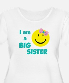 I am a big sister T-Shirt