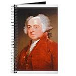 Founding Fathers: John Adams Journal