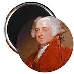 Founding Fathers: John Adams Magnet