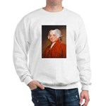 Founding Fathers: John Adams Sweatshirt