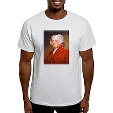 Founding Fathers: John Adams T-Shirt