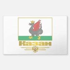 Kazan Flag Decal