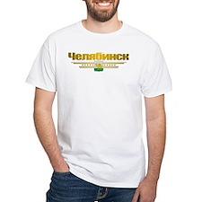 Chelyabinsk COA Shirt