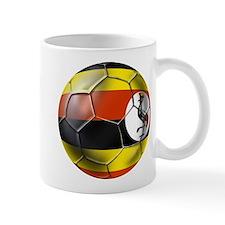 Uganda Football Mug