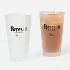 Beresan Regional Interest Group Drinking Glass