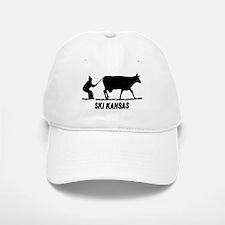 Ski Kansas Hat