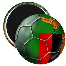 Zambia Football Magnet