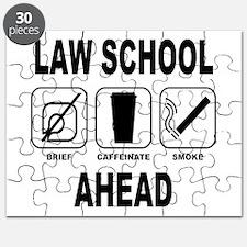 Law School Ahead 2 Puzzle