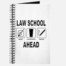 Law School Ahead 2 Journal