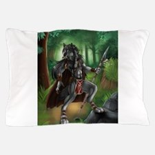 Lord of the Forest Pillow Case