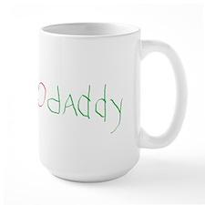 I Love Daddy Mugs