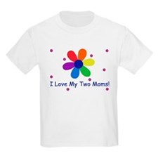 twomoms3 T-Shirt