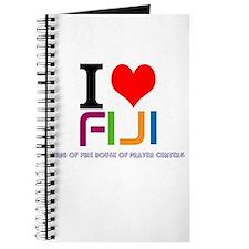 I love Fiji Journal