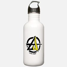 Anarchy / Voluntary Water Bottle