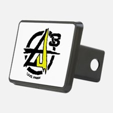 AGORIST Logo Hitch Cover