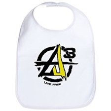AGORIST Logo Bib