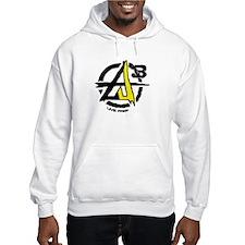 AGORIST Logo Hoodie