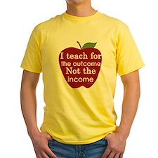 Why I Teach T