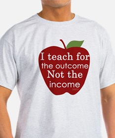 Why I Teach T-Shirt