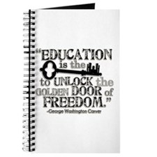 Education Quote Journal
