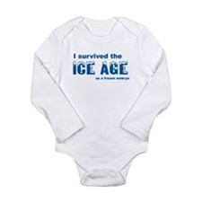 Ice Age Body Suit