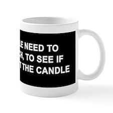 Candle Lite Mug