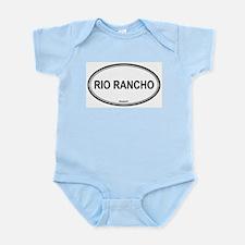 Rio Rancho (New Mexico) Infant Creeper